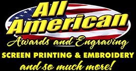 All AmericanHQ Logo